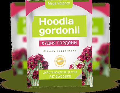 Худия Гордония в Москве