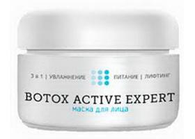 Botox Active Expert в Москве