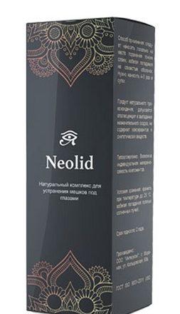 Neolid (Неолид) в Москве