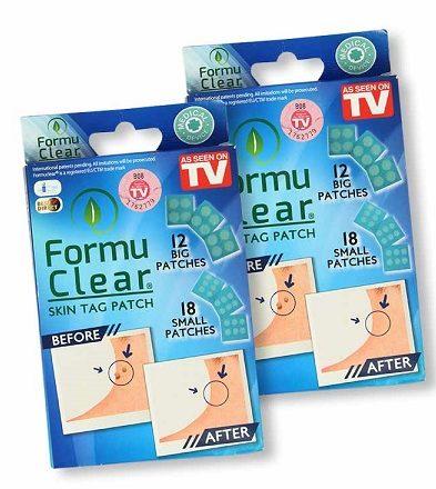 Formu Clear в Москве