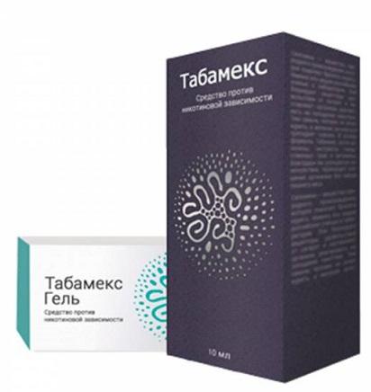 Табамекс в Москве