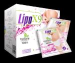 LipoX9 капсулы для похудения