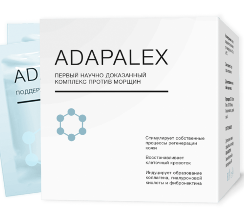 ADAPALEX в Москве