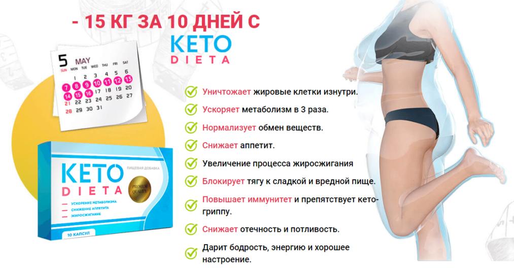 Курсы быстрого похудения