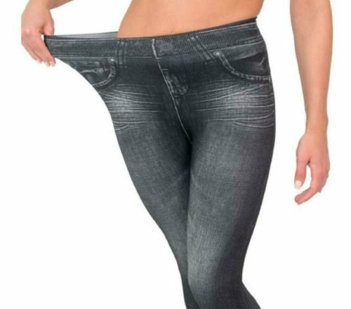Slim Jeggings джеггинсы в Братске