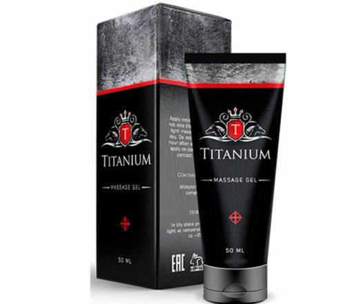 Titanium в Москве