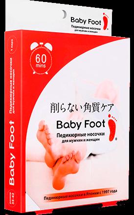 Baby Foot (Бейби фут) в Москве