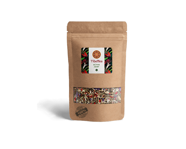 TibeTTea тибетский чай для суставов в Саранске