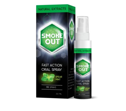 Smoke Out (Смоук Аут) в Москве