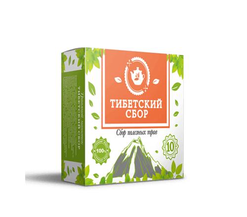 Тибетский сбор от алкоголизма в Москве