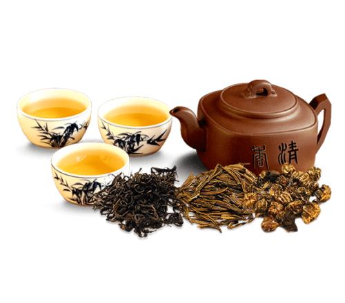 Монастырский чай от курения в Уфе