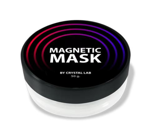 Magnetic Mask (Магнитная маска) в Москве